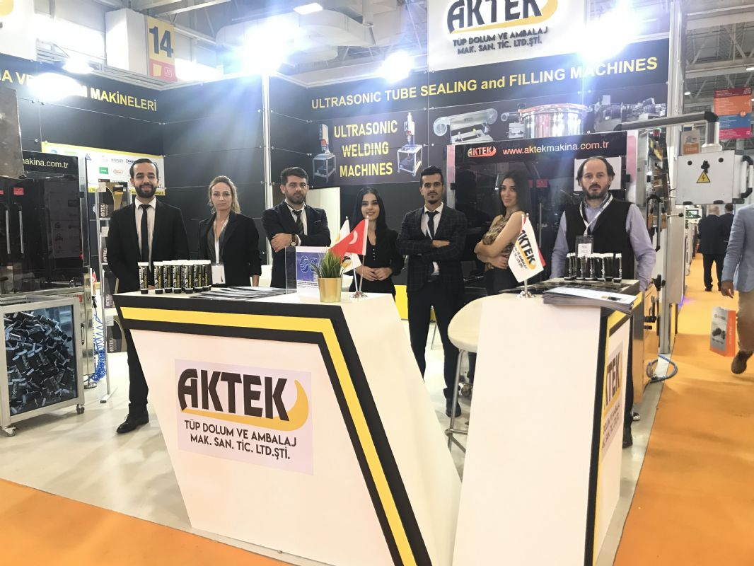 2019 EURASIA PACKAGING FAIR